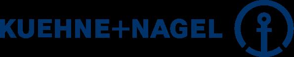 kuehne+nagel company logo
